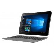 "Tableta Asus Transformer Book T101HA, 10.1"", 128GB Flash, 4GB RAM, Windows 10 Home, Grey"