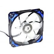 Ventilator ID-Cooling PL 12025 B 120mm Blue LED