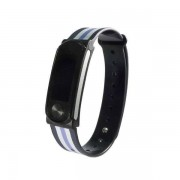 Leotec Smartband Leotec Cool HR Stripes