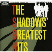 The Shadows - Greatest Hits (0724357819824) (1 CD)