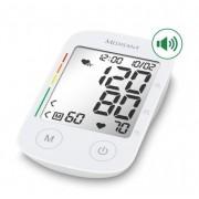 Говорещ апарат за измерване на кръвно налягане Medisana BU 535 Voice, Германия