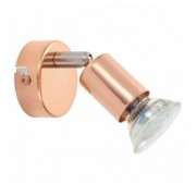 Eglo Spot Buzz-Copper Led
