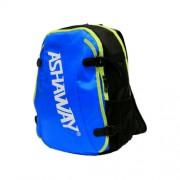 Ashaway AHS07 Blue/Lime hátizsák
