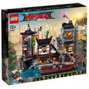 Конструктор Лего Нинджаго - Доковете на NINJAGO City, LEGO NINJAGO, 70657
