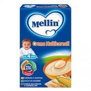 Mellin Crema Multicereali Creme Di Cereali 250g