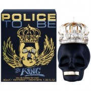 Police To Be The King eau de toilette para hombre 40 ml