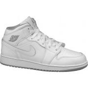Nike Jordan 1 Mid BG White