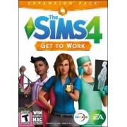 Joc The Sims 4 Get To Work Pentru PC