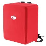 Plecak DJI nakładka do DJI Phantom 4 czerwony