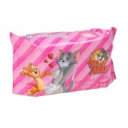 Cottonino, ServeteleUmede Tom si Jerry
