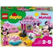 Petrecerea lui Minnie 10873 LEGO Duplo