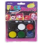 Парти бои за лице 111020