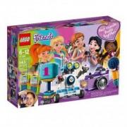 LEGO Friends Friendship Box - Cutia prieteniei 41346