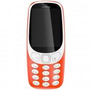 "TIM Nokia 3310 Tim Telefono Cellulare 2,4"" 3g Dual Sim Fotocamera 2 Mpx Colore Rosso"