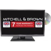 MITCHELL & BROWN TV JB-241811FDVD 59.9 cm (24)