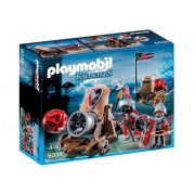Playmobil Olbrzymia armata rycerzy herbu Sokół 6038