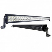 Proiector LED Bar Auto Offroad 80LED 240W 110cm 12V/24V