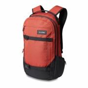 DAKINE - ruksak MISSION 25L tandrispic Velikost: UNI