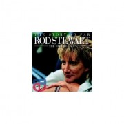 Warner Music Warner Music Cd Stewart Rod - Story So Far: Very Best
