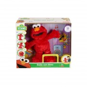 Plaza Sésamo Baila con Elmo Fisher Price