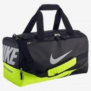 Nike Air Max utazó és sporttáska - Neon sárga, fekete