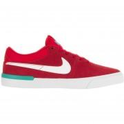 Tenis Casuales Hombre Nike Sb Koston Hypervulc-Rojo