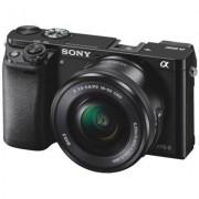 Sony Aparat Alpha a6000 Czarny + Obiektyw 16-50mm