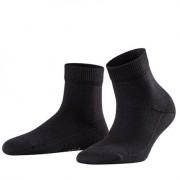 Falke Light Cuddie Pads Women Socks Black