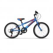 "Детско колело Ultra Storm 20"" синьо"