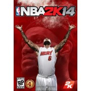 NBA 2K14 - STEAM - PC - WORLDWIDE