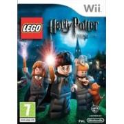 Lego Harry Potter Years 1-4 Nintendo Wii