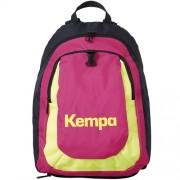 Kempa Rucksack KIDS - marine/magenta/fluo gelb