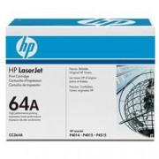 ORIGINAL HP toner nero CC364A 64A ~10000 Seiten