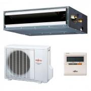 Condizionatore Fujitsu Canalizzato Inverter Ll Aryg14lltb (10 Pezzi)