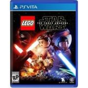 Joc Lego Star Wars The Force Awakens Lego Star Wars The Force Awakens Pentru Playstation Vita