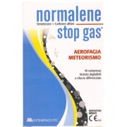 Montefarmaco Otc Spa Montefarmaco Otg Normalene Stop Gas Integratore Alimentare 40 Compresse