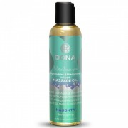 DONA Scented Massage Oil Sinful Spring - mas