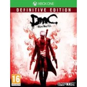Joc Dmc Devil May Cry Definitive Edition Pentru Xbox One