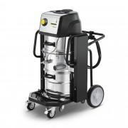 Aspirador industrial karcher IVC 60/30 Tact2
