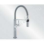 BLANCO CULINA-S Mini rozsdamentes színhatás Csaptelep