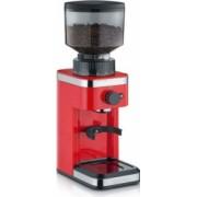 Rasnita automata de cafea Graef CM503 140 de grade de macinare capacitate 300g / pana la 12 cesti rosu