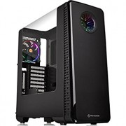 Thermaltake View 28 RGB Riing Edition Gull-Wing Window