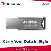 USB Kľúč 16GB ADATA UV250 USB 2.0 black