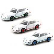 Set of 3 - 1973 Porsche Carrera RS 1/32