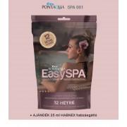 EASYSPA Pontaqua masszázsmedence vízkelelő csomag (3 hónapra) SPA 001
