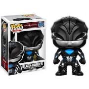 Funko Pop! Power Rangers Movie Black Ranger