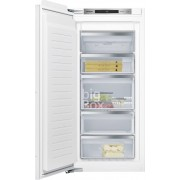 Siemens iQ500 GI41NAE30G Frost Free Built In Freezer - White