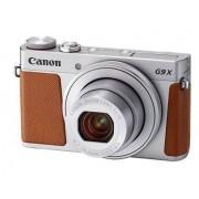 Canon PowerShot G9X Mark II Srebrny
