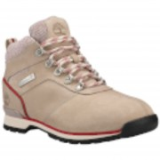Botas Timberland Euro Sprint Hiker Grape Leaf Para Hombre-Beige