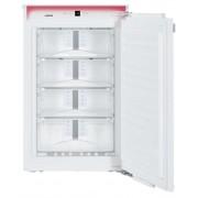 Congelator incorporabil sub blat Liebherr IGN 1664, No Frost, SuperFrost, SoftSystem, 84 l, clasa A++